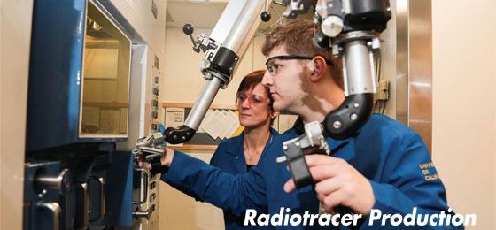 radiotracer